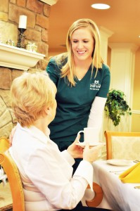 maryland senior live in care