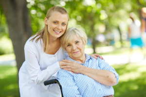 Experienced maryland live in senior care