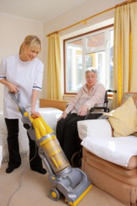 maryland senior housekeeping services