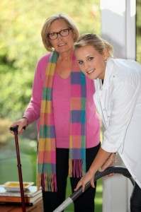 maryland senior home care