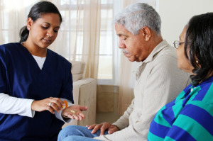 trusted Maryland in home senior caregivers