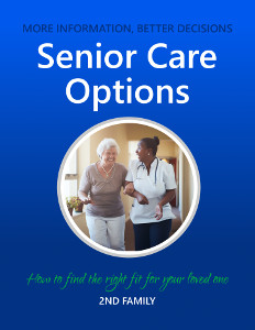 Best senior care maryland